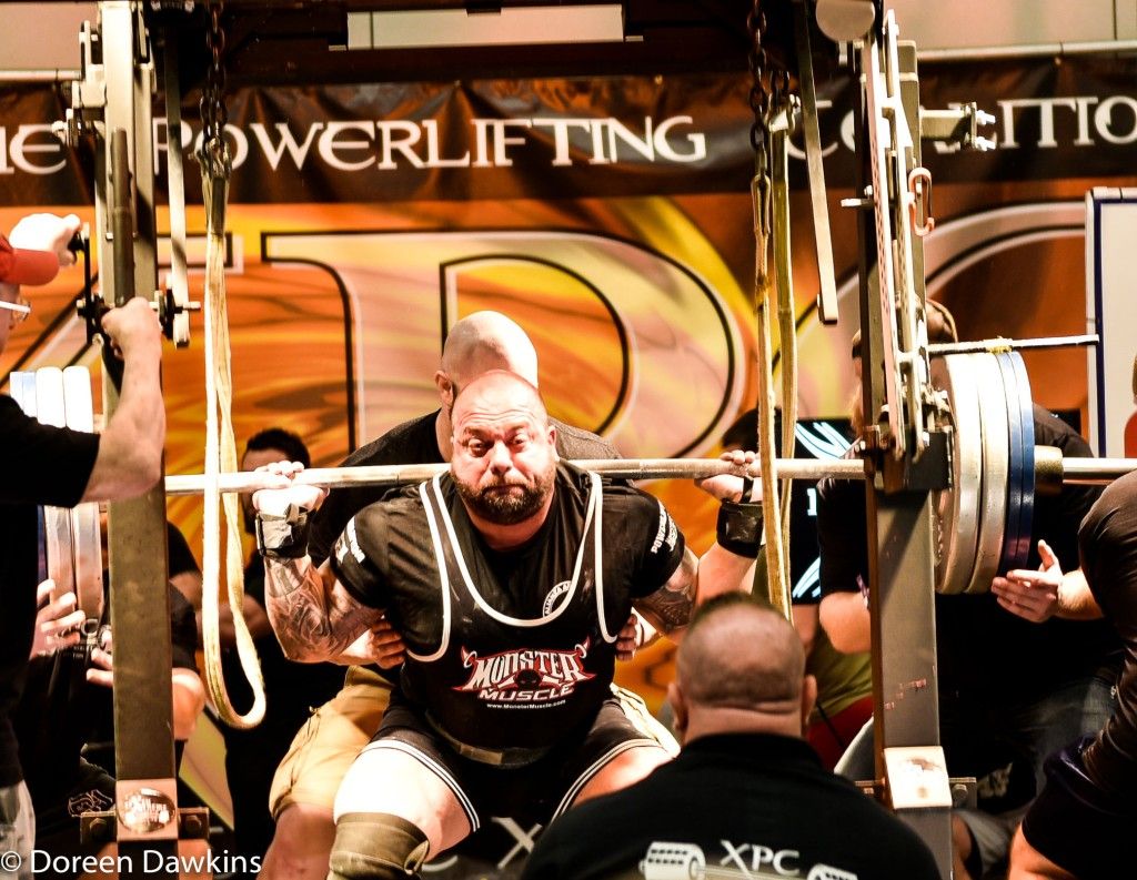 Xtreme Powerlift Coalition, Arnold Sports Festival USA 2019: On the Cheap