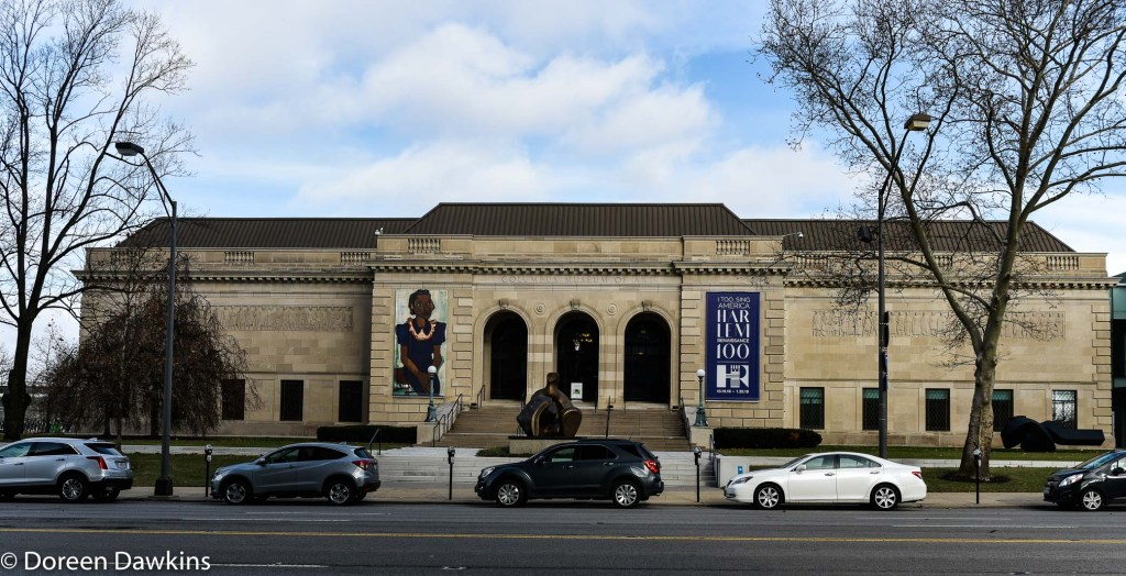 Columbus Museum of Art: I, Too Sing America: the Harlem Renaissance at 100
