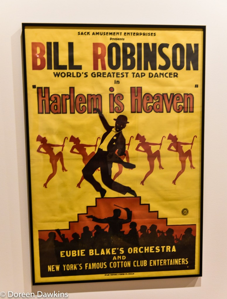 Harlem is Heaven: I, Too Sing America: the Harlem Renaissance at 100