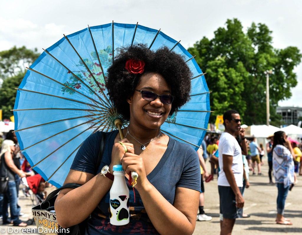 Participant, Asian Festival