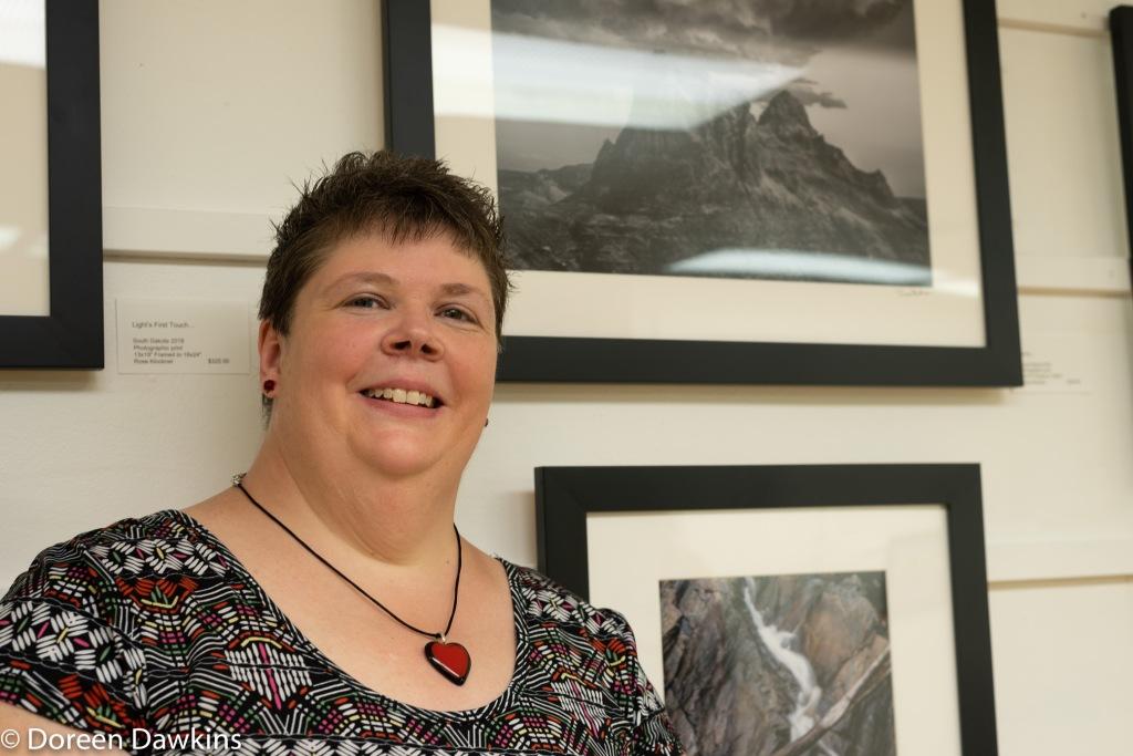 Rose Klockner, Photographer