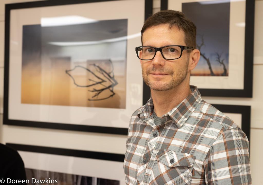 Vince Noble, Photographer