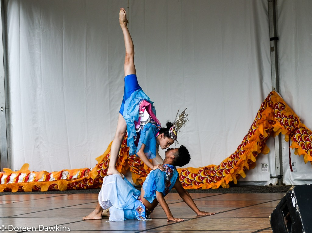 Performers, Asian Festival
