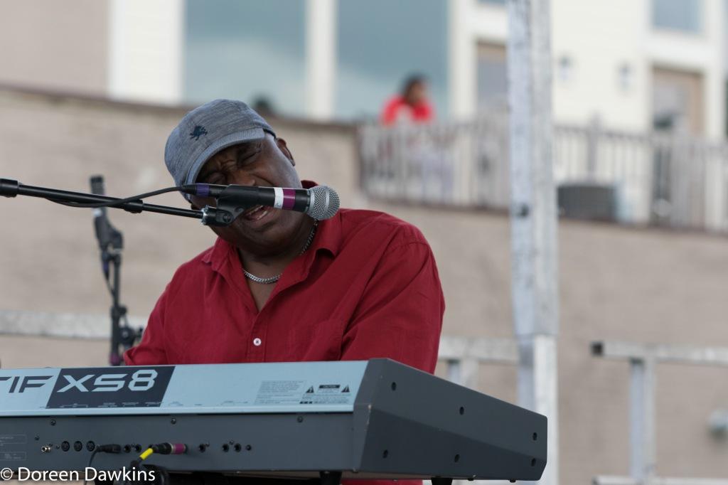 Bobby Floyd, African American Cultural Festival 2018, A trip down memory lane