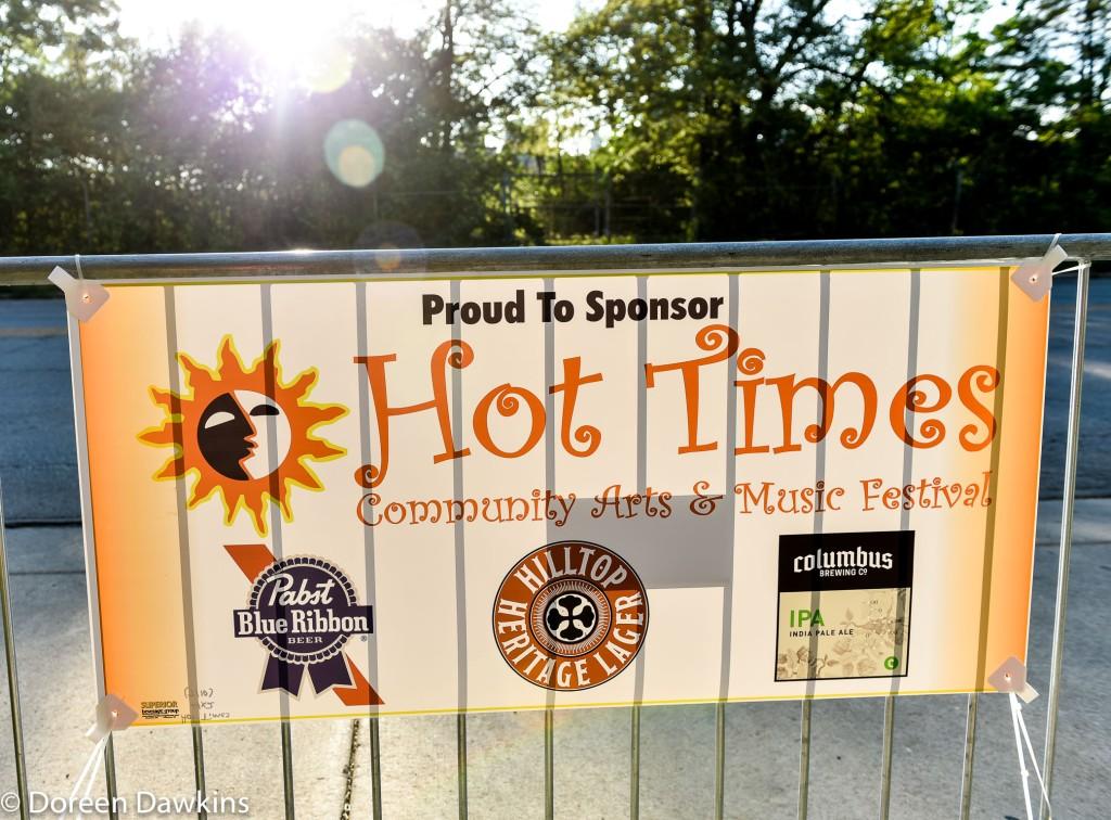 Hot Times Festival 2019