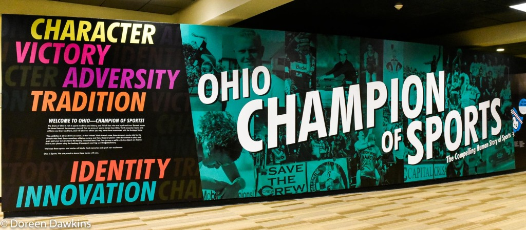 Ohio-Champion of Sports