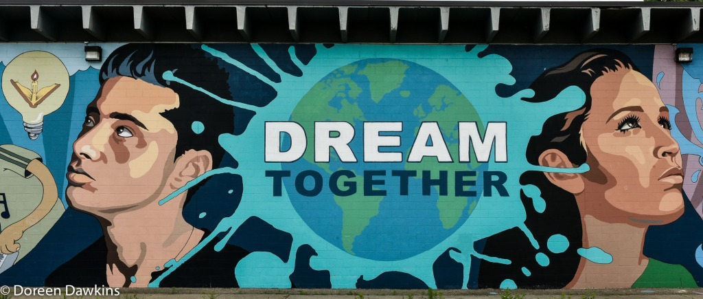Dream together, COVID-19 Break: Boys and Girls Club of Columbus West Side Unit